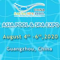 Asia Pool & Spa Expo 2020