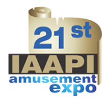 Indian Association of Amusement Parks and Industries Expo 2021