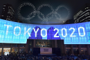 Games broadcaster says chances of Tokyo Olympics being staged in 2021 are '50-50 at best'